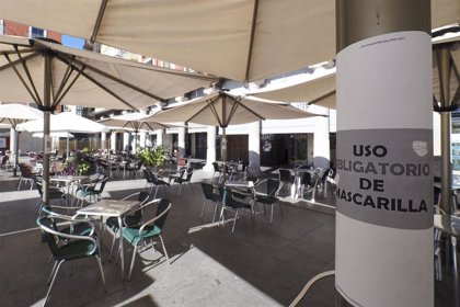 Las licencias para terrazas en Valladolid pasan de 1.100 a cerca de 1.500 en un año