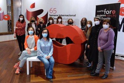 Las mujeres cineastas alertan del retroceso en igualdad que puede suponer la pandemia