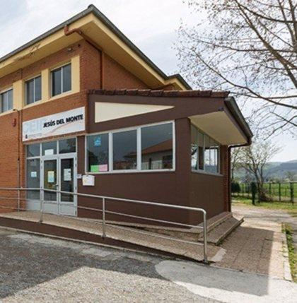 Sanidad cierra el aula de dos años del colegio Jesús del Monte de Hazas