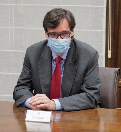 Las CCAA podrán levantar el toque de queda después del 9 de noviembre según su situación epidemiológica