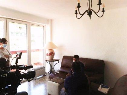 Un total de 11 usuarios del programa 'Housing Led' del IMAS alcanzan plena autonomía residencial