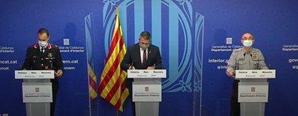 Los eventos culturales en Catalunya podrán terminar a las 22.00 pese al toque de queda