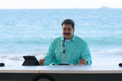Nicolás Maduro anuncia que han logrado un medicamento que suprime los efectos del coronavirus