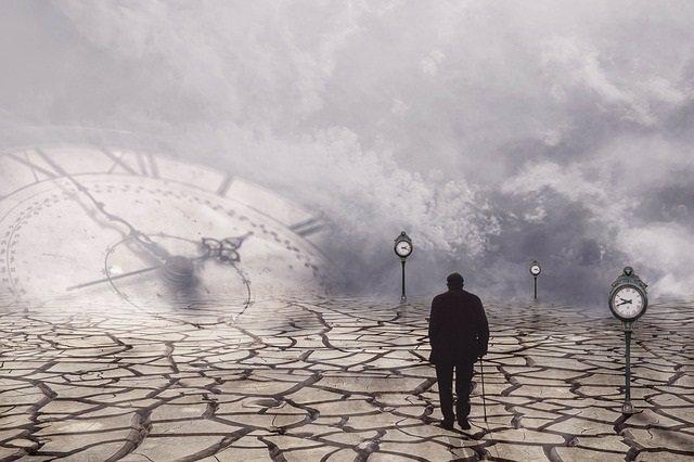 Sequía, cambio climático, anciano, vejez, envejecimiento , mayor