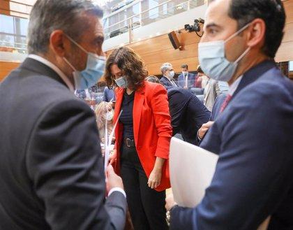 López (PP) insiste en las condiciones para renovar CGPJ: que no esté Podemos, retirada de reforma y despolitización