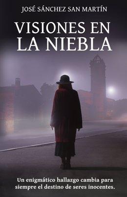 Novela 'Visiones en la niebla'