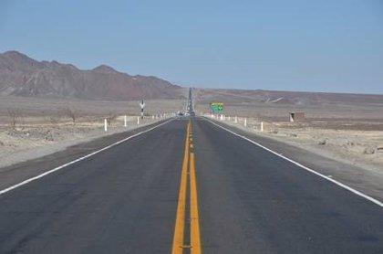 Rubau se adjudica un contrato de 26 millones en Perú de obras en la carretera Panamericana