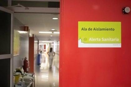 El Hospital Virgen del Rocío de Sevilla trabaja con células madre para reparar pulmones dañados por Covid-19