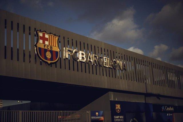 Fútbol.- 'Més que una moció' tomará medidas si la Junta del Barça no permite la