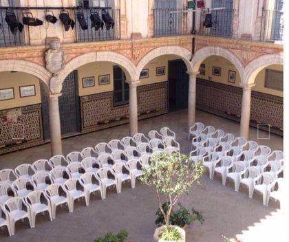 El IES Vicente Espinel, socio de honor de Málaga Acoge por su apoyo al retorno educativo de jóvenes extutelados