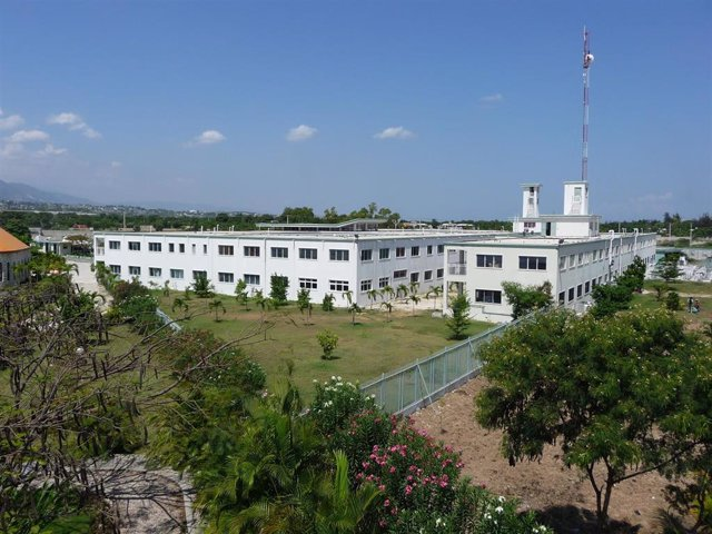 La Fundación NPH y  la Fundación 'La Caixa'  colaboran conjuntamente para atender a niños gravemente enfermos en Haití
