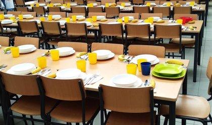 Empresas de comedores escolares alertan de su desaparición por la posible aplicación del IVA en la educación privada
