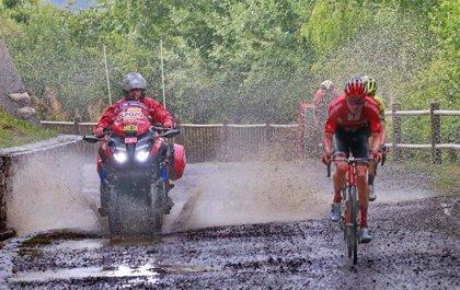 El Pozo Alimentación patrocina una nueva edición de La Vuelta