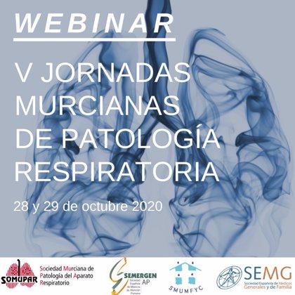 Profesionales de toda la Región debatirán sobre el tabaquismo y los sistemas de vapeo
