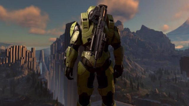 Halo Infinite tendrá compras integradas pero permitirá conseguir los elementos d