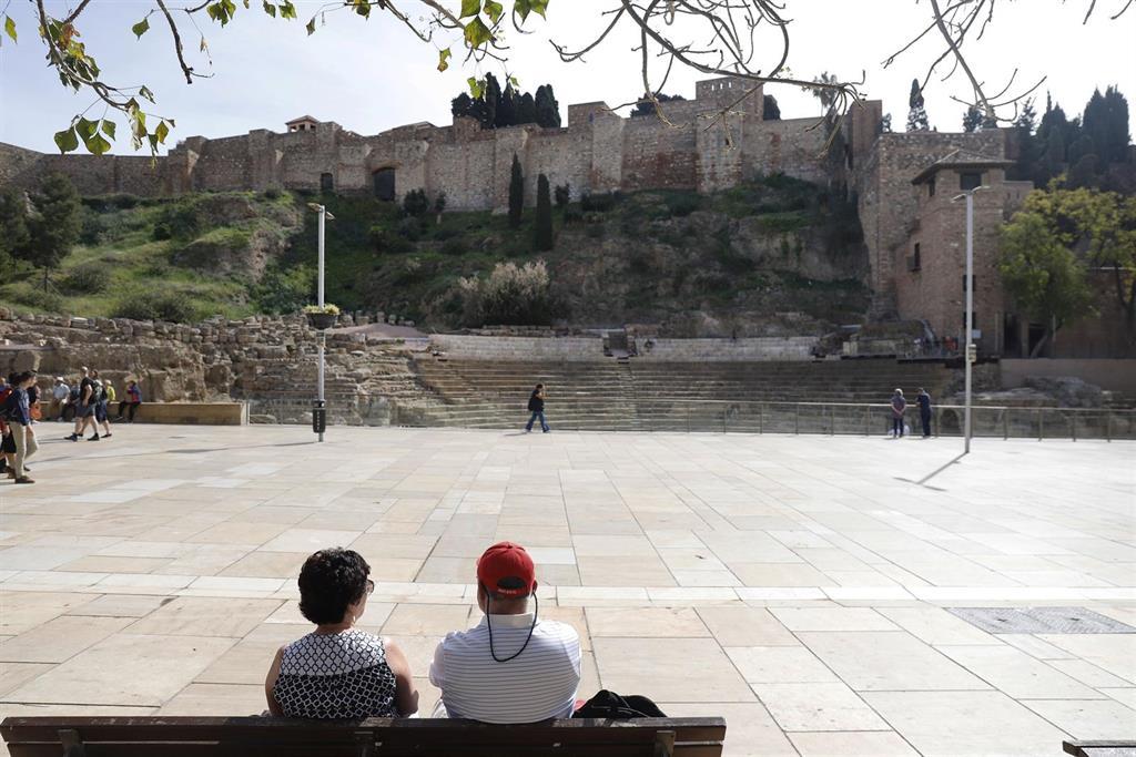 """Hoteleros de Málaga alertan de más cierres tras el nuevo estado de alarma: """"Olvídense de este año y del que viene"""" 3"""