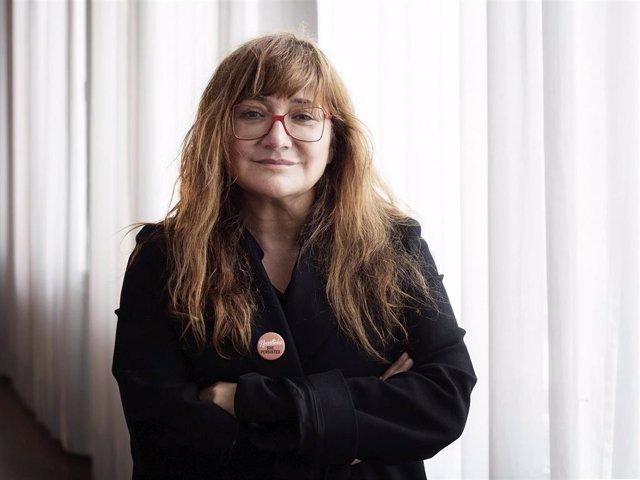 Isabel Coixet, una de las protagonistas de la Seminci, presenta nueva película y recibe la Espiga de Oro del Festival de Cine de Valladolid