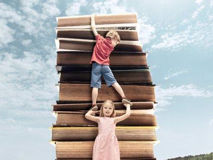 Recomendaciones literarias para niños por etapas escolares