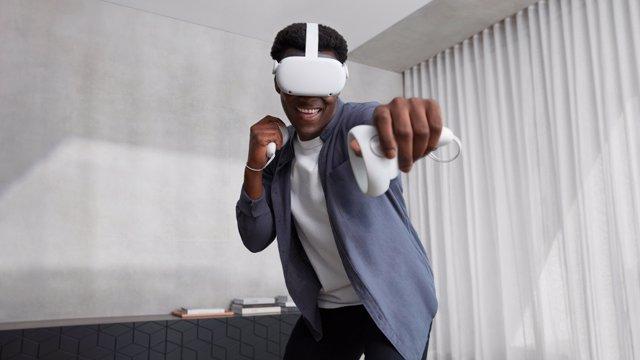 Oculus zanja la polémica: se pueden usar dos o más visores con la misma cuenta d
