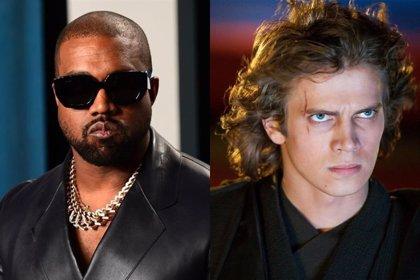"""Kanye West: """"Las precuelas de Star Wars son mucho mejores que la nueva trilogía y que las originales"""""""