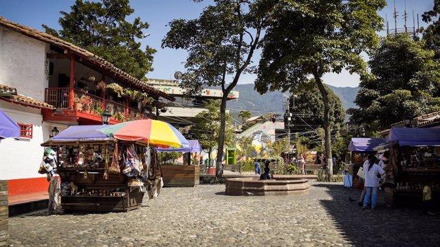 Imagen de Medellín (Colombia)