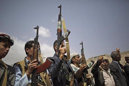 La coalición asegura haber destruido dos drones con explosivos lanzados desde Yemen por los huthis contra Arabia Saudí