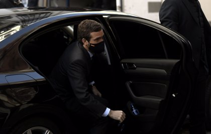 Casado plantea a Sánchez limitar la alarma a ocho semanas y aprobar ya un marco legal si quiere el apoyo del PP