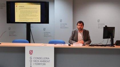 El Govern gravará a partir de julio de 2021 la deposición en vertedero y la incineración de la fracción resto