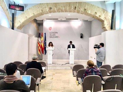 Las cifras de COVID-19 en los colegios de Baleares crecen con 5 docentes y 147 alumnos positivos