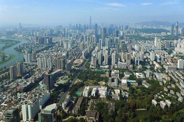 Evolución dramática en la urbanización desigual a nivel mundial