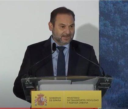 """El Corredor Atlántico tendrá """"el mismo peso"""" en los PGE que el  Mediterráneo"""