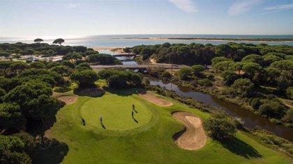 Huelva se promociona como destino de golf en la feria internacional más importante del sector, celebrada virtualmente