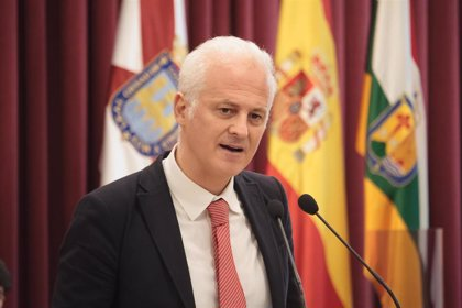 """Coronavirus.- Alcalde de Logroño cree que incumplimientos son """"sucesos aislados"""" y pide """"pensar más allá de uno mismo"""""""