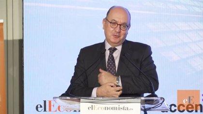 Roldán (AEB) confía en que el BCE levante el veto a los dividendos y avisa del severo estigma sobre el sector