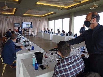 """Los vinos de Rioja """"rinden tributo con sus sobresalientes propuestas a la confianza permanente de los gallegos"""""""