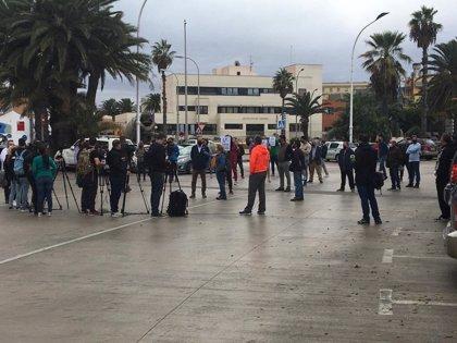 Melilla endurece sus restricciones durante el estado de alarma ampliando en una hora el toque de queda