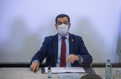 Andalucía decidirá el miércoles si toma nuevas medidas y contactará con otras comunidades para coordinarse