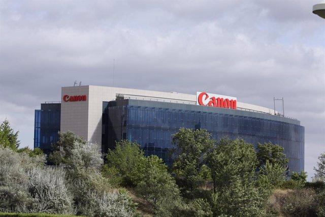 Japón.- Canon gana 134,3 millones en el tercer trimestre, un 34,7% menos