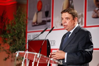 Planas asegura que las prioridades de España están recogidas en la nueva PAC