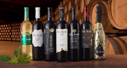 Los vinos PATA NEGRA estrenan nuevo spot publicitario