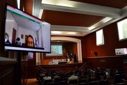 La UCAV acoge el 76 Encuentro de Universitarios con más de 150 participantes
