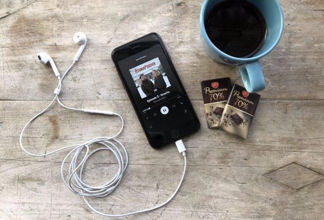 El 38% de los españoles se ha aficionado a los 'podcasts' durante la pandemia, s