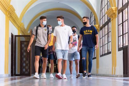 La UCAM celebra su Semana de Bienvenida online