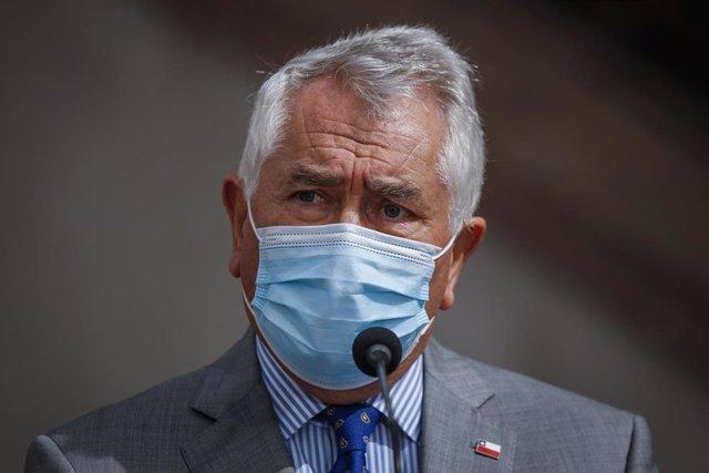 Coronavirus.- Ministro de Salud chileno descarta un rebrote tras la consulta por