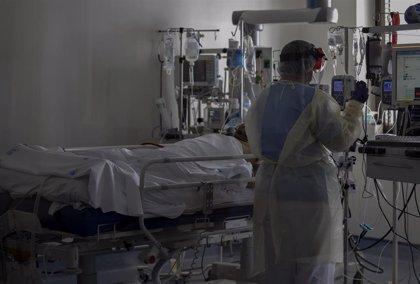La Comunidad de Madrid notifica 521 casos nuevos, 223 de las últimas 24 horas, y 41 fallecidos