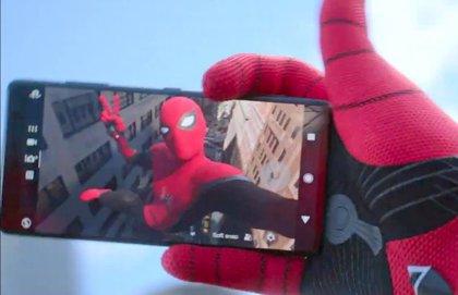 Arranca el rodaje de Spider-Man 3 y los vídeos de Tom Holland desatan la locura entre los fans