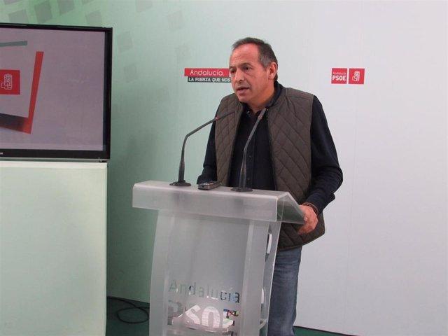 Jacinto Viedma/Archivo