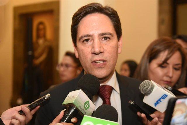 Bolivia.- El TSE de Bolivia anuncia elecciones departamentales y locales para ma