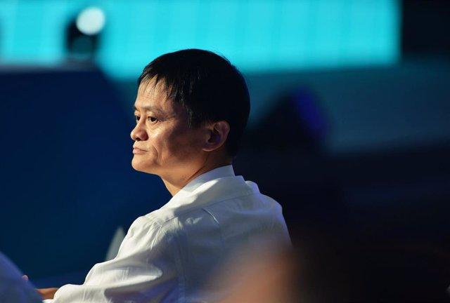 China.- Ant Group, la fintech de Alibaba, protagonizará en noviembre la mayor sa