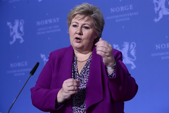 Coronavirus.- Noruega anuncia nuevas restricciones para frenar la propagación de